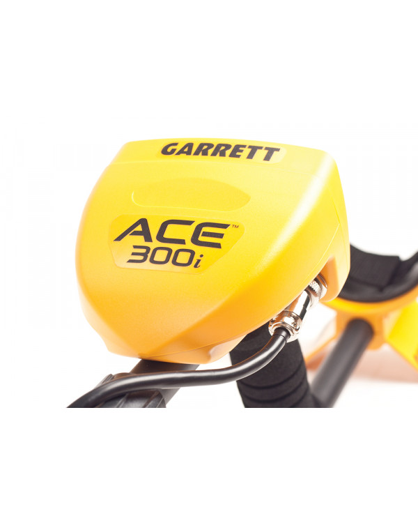 Металлоискатель Garrett ACE 300i