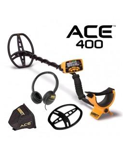 Металлоискатель Garrett ACE 400i