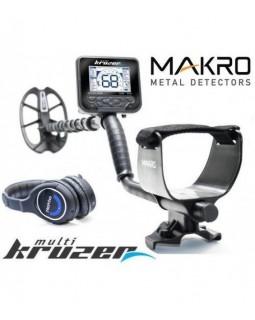 Металлоискатель Makro Multi Kruzer