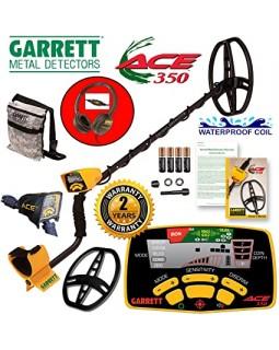 Металлоискатель Garrett ACE EURO (ACE 350)