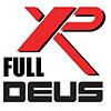 XP Deus FULL (катушка+блок+наушники)